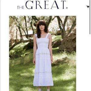 The GREAT clover dress Size 1